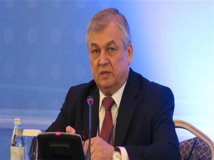 المبعوث الروسي لسوريا: دمشق تواصل دعم مناطق سيطرة المعارضة ماليًا