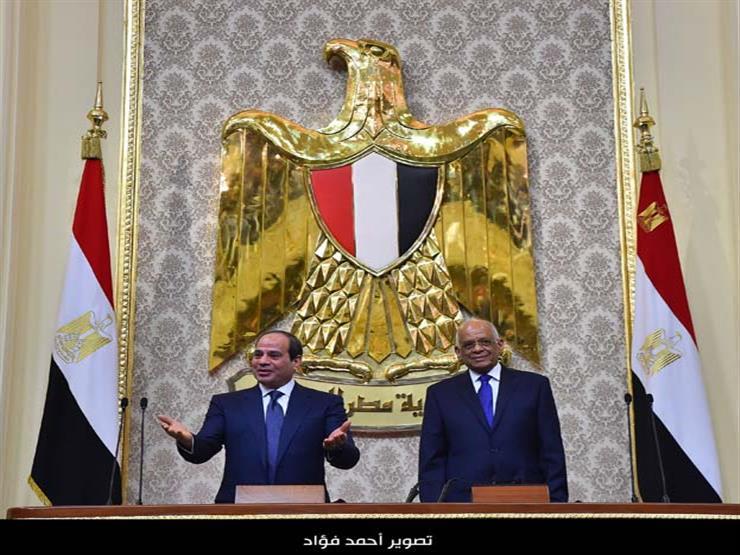 البرلمان يُخطر رئيس الجمهورية بالموافقة على التعديلات الدستورية