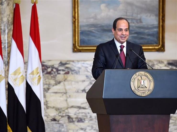 السيسي يؤدي اليمين الدستورية أمام البرلمان.. اليوم