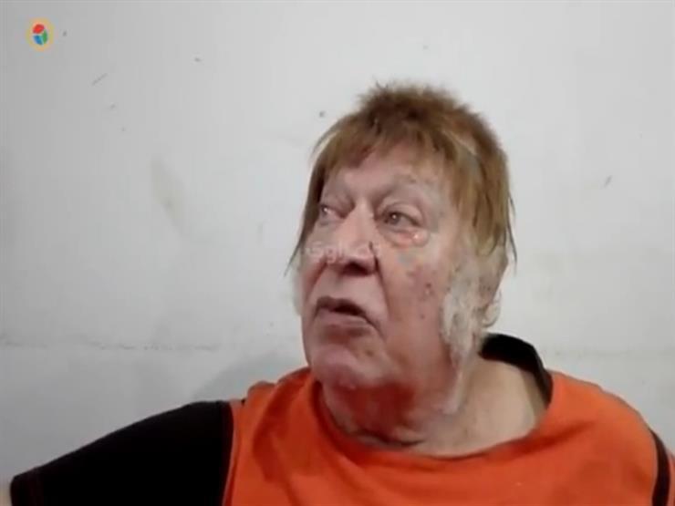 بالفيديو.. ميمي الشربيني باكيًا بعد مباراة روسيا: الحلم انتهى