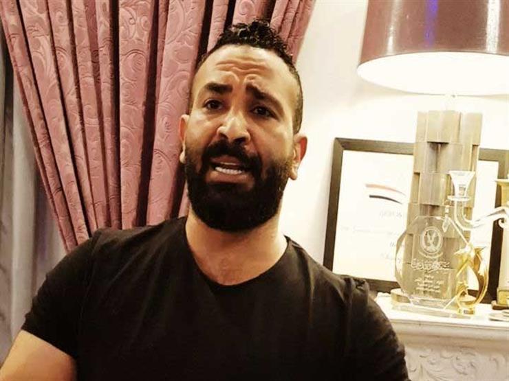 """بعد اتهامه بـ""""إثارة الفوضى"""".. أحمد سعد يتحدث لمصراوي عن فيديو """"افرض"""""""