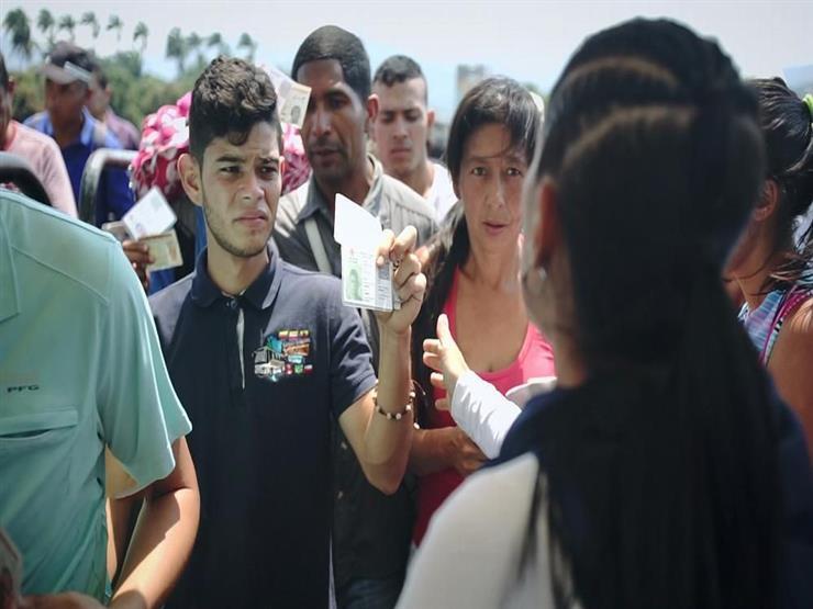 مقال بواشنطن بوست: هل تكون الزكاة حلًا لمواجهة أزمة اللاجئين...مصراوى