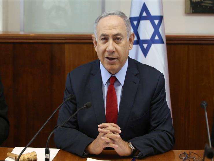 نتنياهو: مستعدون لكل سيناريو في غزة ...مصراوى