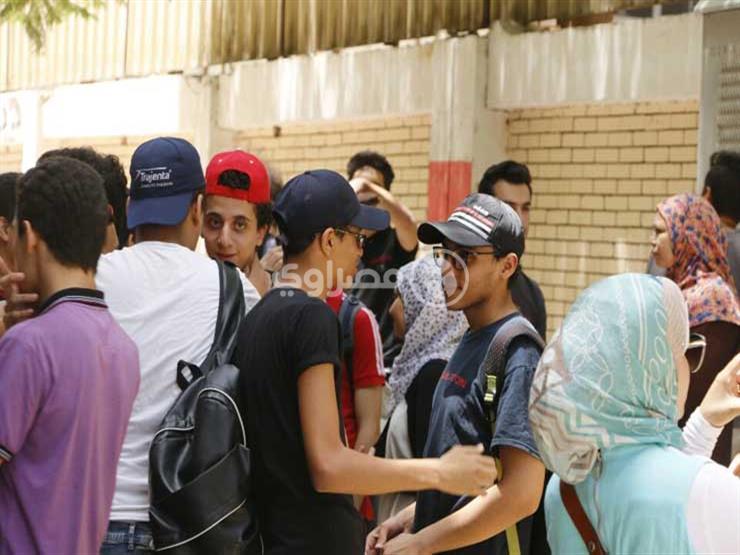 تخفيض الحد الأدنى للقبول بالثانوية العامة في الإسكندرية