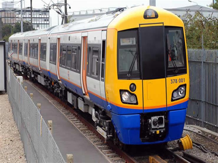 مصلحة نقل تمنح طفلاً حق استخدام القطارات مجانًا لمده 25 عامًا.. لهذا السبب