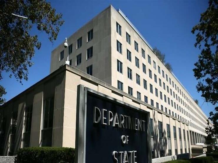 الخارجية الأمريكية تدين الهجوم على الموانئ النفطية في ليبيا...مصراوى