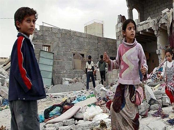 """الجامعة العربية تصدر بيانًا مشتركًا حول """"عمل الأطفال العرب"""""""