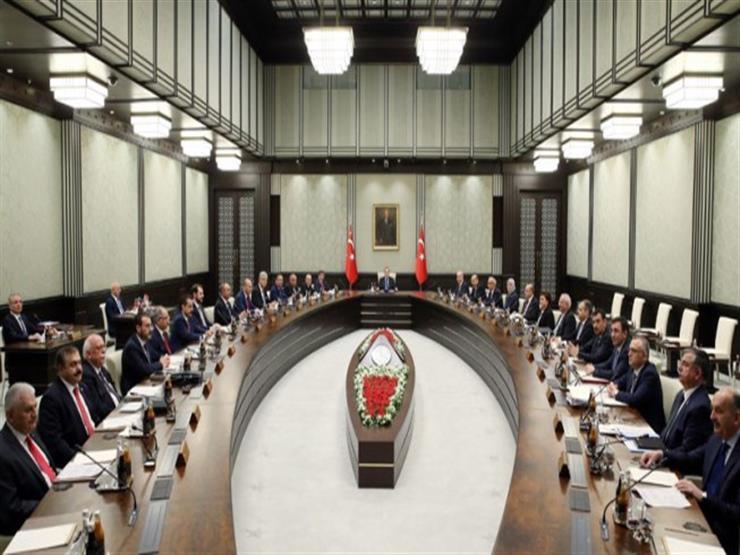 تركيا تمنع نائبًا ألمانيًا من دخول البلاد لمراقبة الانتخابات...مصراوى