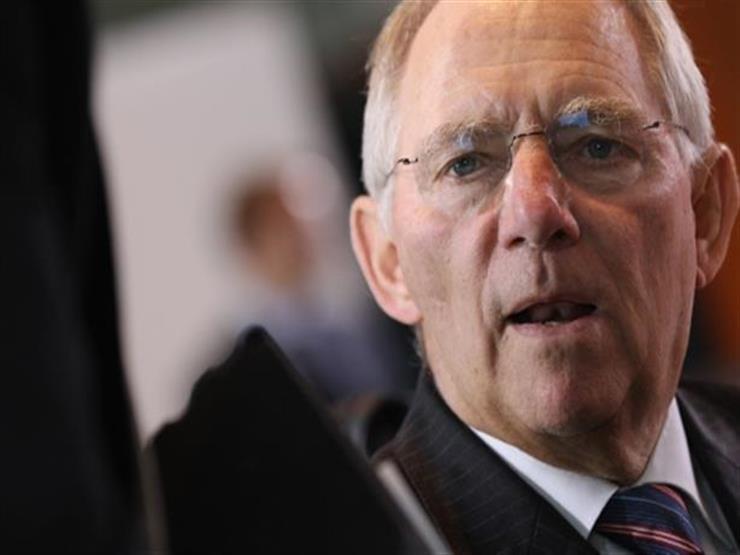 وزيرا مالية ألمانيا وفرنسا يأملان في إنهاء برنامج إنقاذ اليونان