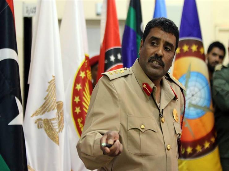 المسماري: الناتو تسبب في سقوط القوات الأمنية والعسكرية بليبيا