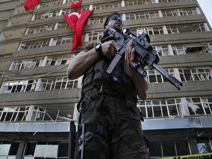 swedish website reveals: turkey targets wives and children of detainees