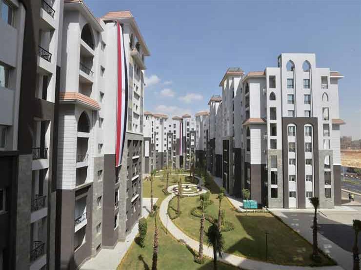 """""""حجز إلكتروني"""".. """"الإسكان"""" تكشف تفاصيل شقق العاصمة الإدارية"""