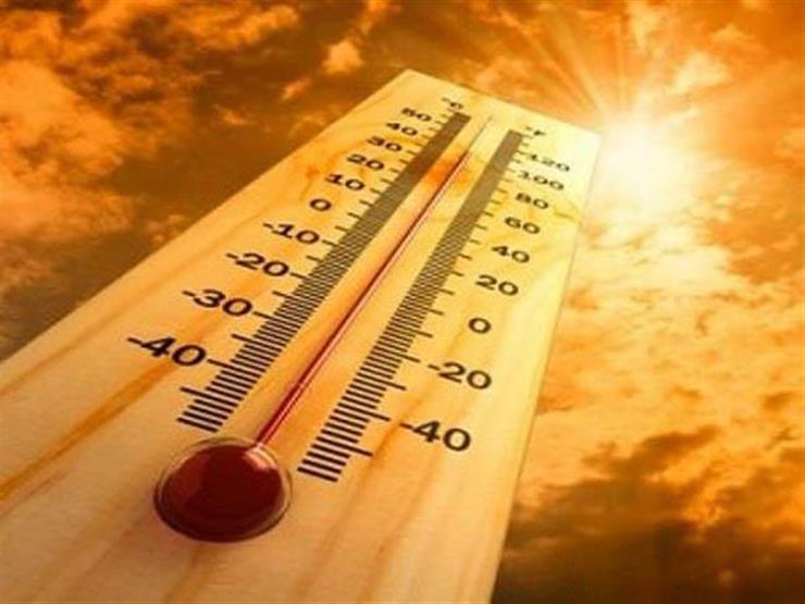 الأرصاد: شهر يوليو الأشد حرارة وأغسطس أعلى رطوبة...مصراوى