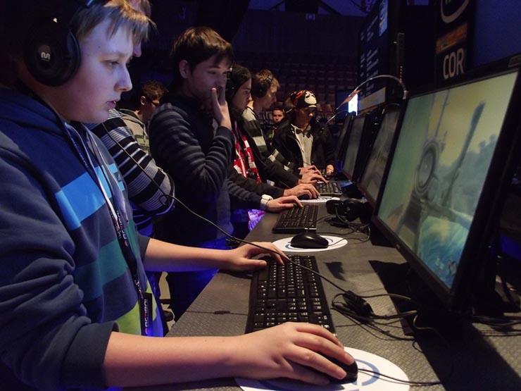 """""""كاسبرسكي"""": أكثر من 900 ألف مستخدم ضحية برمجيات خبيثة لألعاب الفيديو في 2017"""
