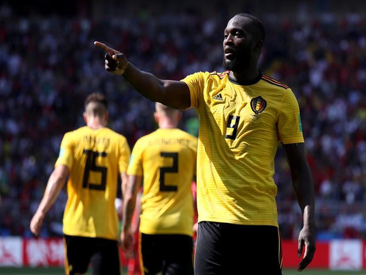 بالفيديو.. العرب يتساقطون.. بلجيكا تتلاعب بتونس في كأس العالم