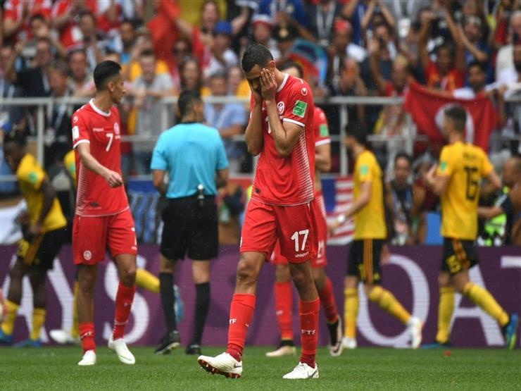 العرب في مونديال روسيا بعد جولتين.. استقبال 19 هدفا.. وأكبر هزيمتين