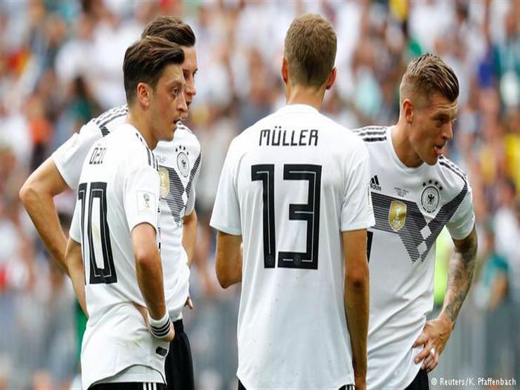 """الصحافة الألمانية تتحسر بعد التعادل مع هولندا: """"عام للنسيان"""""""