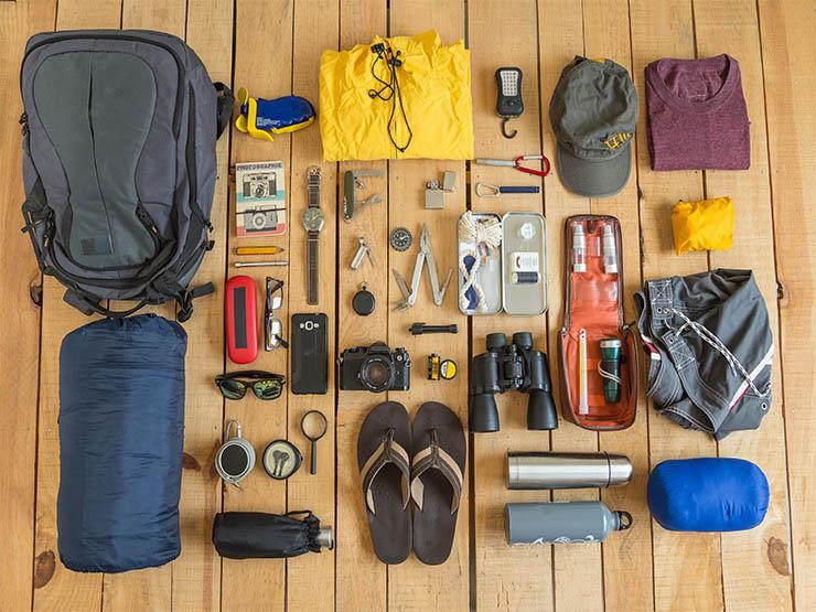 قبل الذهاب للمصيف.. تعلم الطريقة الأفضل لتجهيز حقيبة السفر