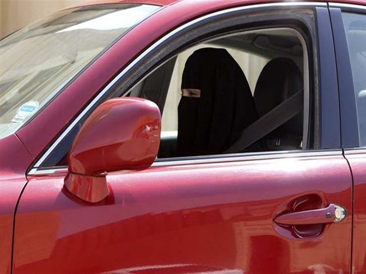 رسميًا.. انتهاء حظر قيادة النساء للسيارات في السعودية (صور)...مصراوى