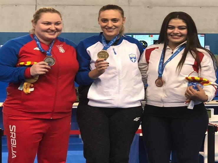 بالصور.. 9 ميداليات حصيلة مصر في اليوم الأول بدورة ألعاب البحر المتوسط