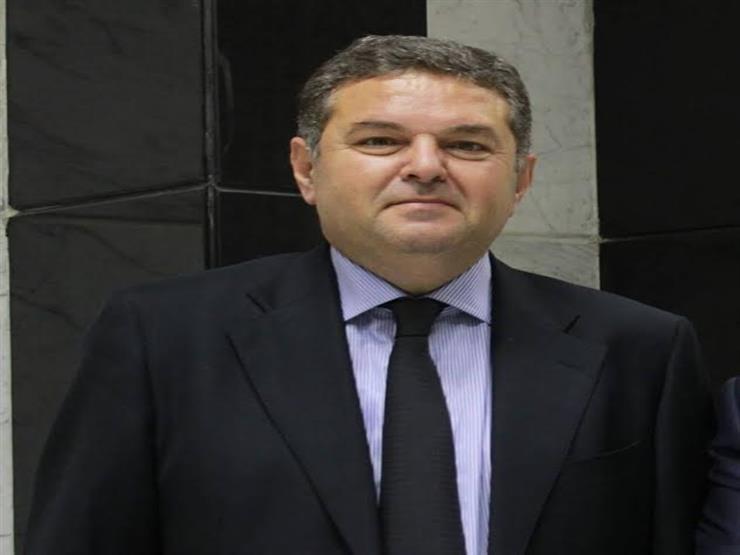 هشام توفيق يلتقي وزيري قطاع الأعمال السابقين لمتابعة ملفات العمل