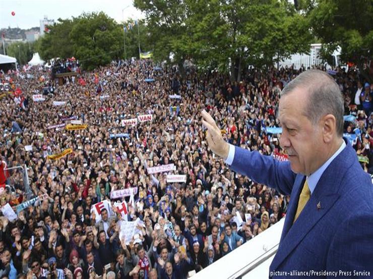 الانتخابات الرئاسية في تركيا بداية لنهاية عهد السلطان