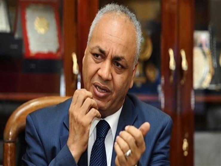 مصطفى بكري: رئيس الوزراء يلقي بيان الحكومة أمام البرلمان الأ...مصراوى