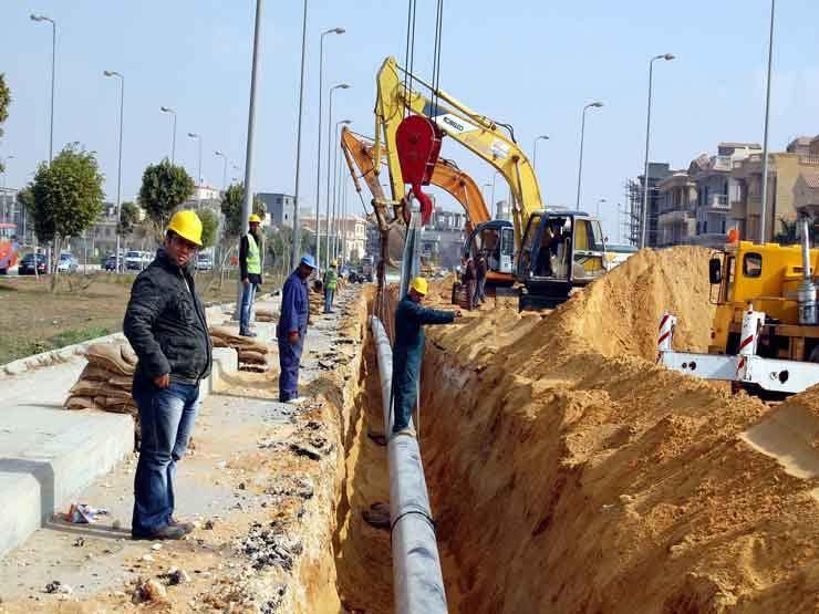 """""""التنمية الصناعية"""" يمول توصيل الغاز للمصانع لأول مرة خلال العام الجاري"""