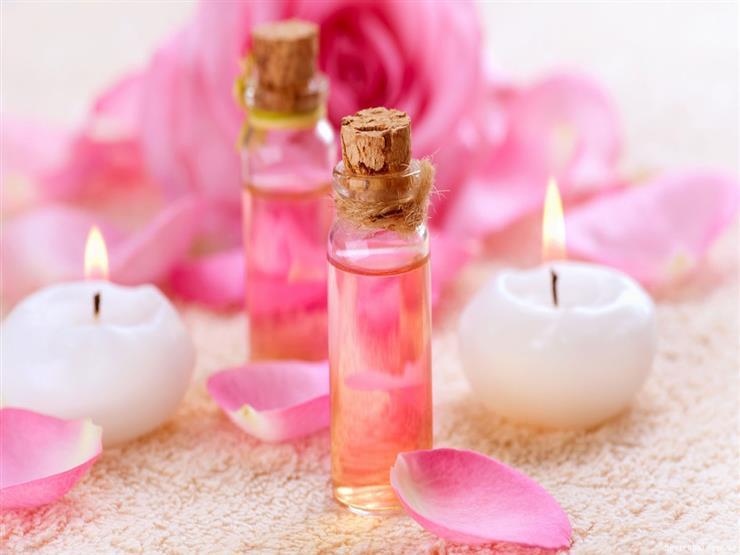 وصفات ماء الورد للعناية بجمال بشرتك