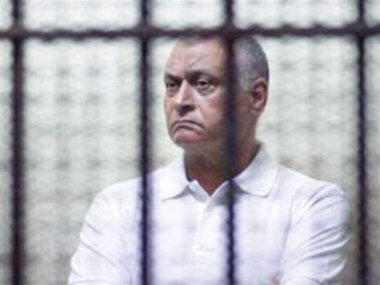 """تأجيل محاكمة إبراهيم سليمان في قضية """"الحزام الأخضر"""" لـ 8 سبتمبر"""