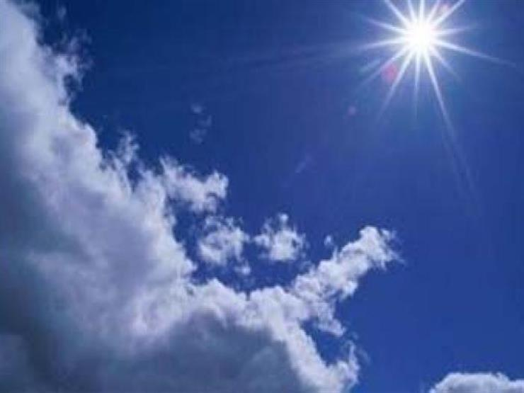 الأرصاد :  منخفض الهند  سيتسبب في ارتفاع درجات الحرارة الأي...مصراوى