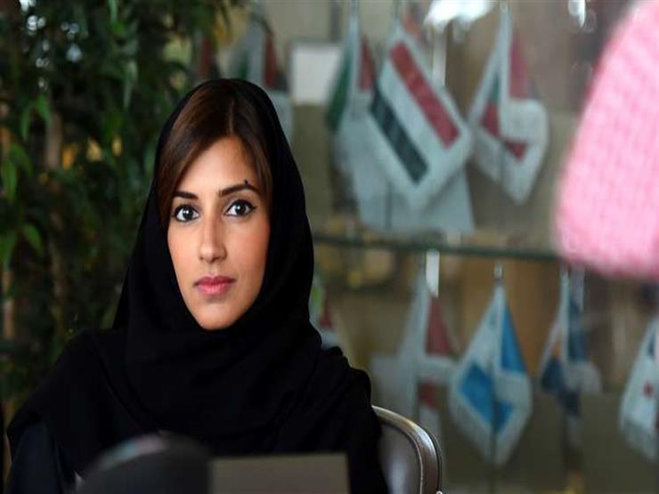 ابنة الوليد بن طلال أول امرأة تقود سيارة في السعودية (فيديو)