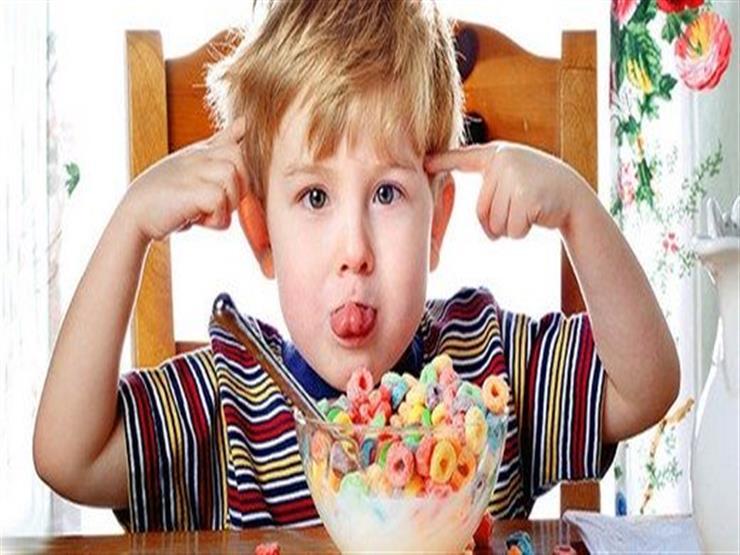 هل الإضافات الغذائية تسبب فرط الحركة؟