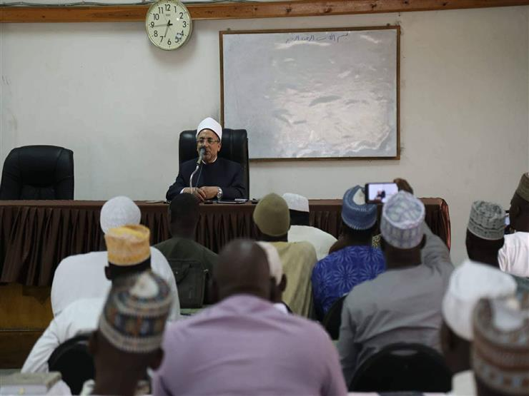 الأزهر يُدرب 80 من علماء وأئمة سبع دول إفريقية في نواكشوط