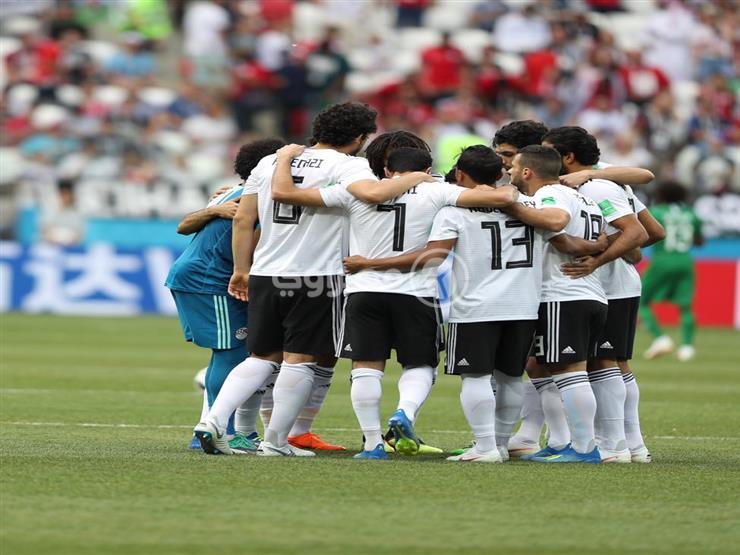 اتحاد الكرة يعلن موعد مباراة مصر والنيجر مصراوى