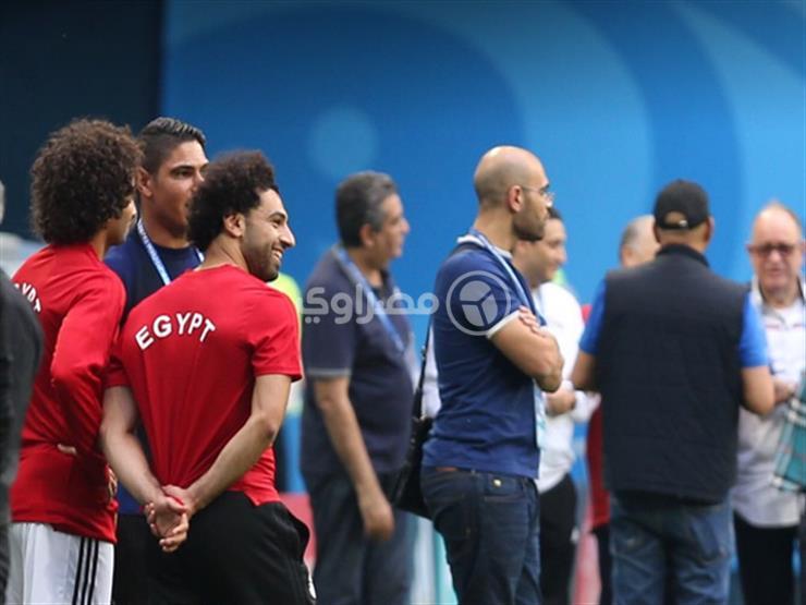 """استقالة اتحاد الكرة في المركز الثاني.. الغضب يجتاح """"تويتر"""" بعد هزيمة مصر"""