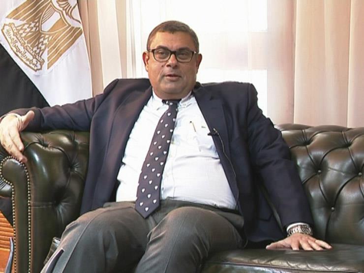 مندوب مصر لدى الاتحاد الافريقي: هذا هدفنا خلال رئاسة المنظمة