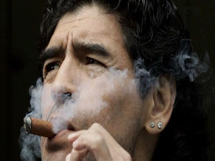 """مارادونا: المنتخب الفرنسي """"عرف من أين تؤكل الكتف"""""""