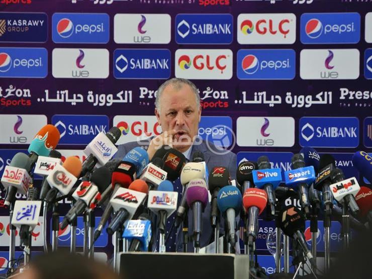 أول تعليق من هاني أبو ريدة بعد الفوز بتنظيم أمم أفريقيا