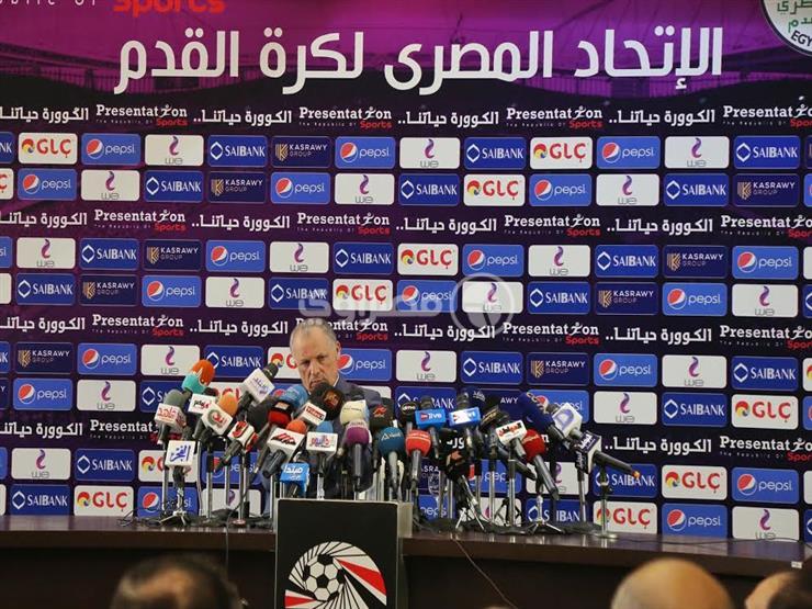 اللجنة الأولمبية تبطل الانتخابات التكميلية لاتحاد كرة القدم