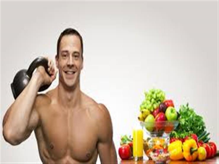 للرجل.. 5 أطعمة تساعدك على بناء عضلاتك