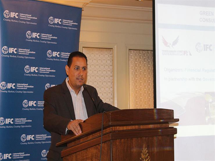ورشة عمل للرقابة المالية لبحث الإطار التنظيمي للسندات الخضراء في مصر