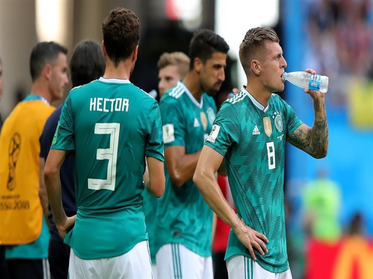بالفيديو.. أهداف مباراة كوريا الجنوبية وألمانيا