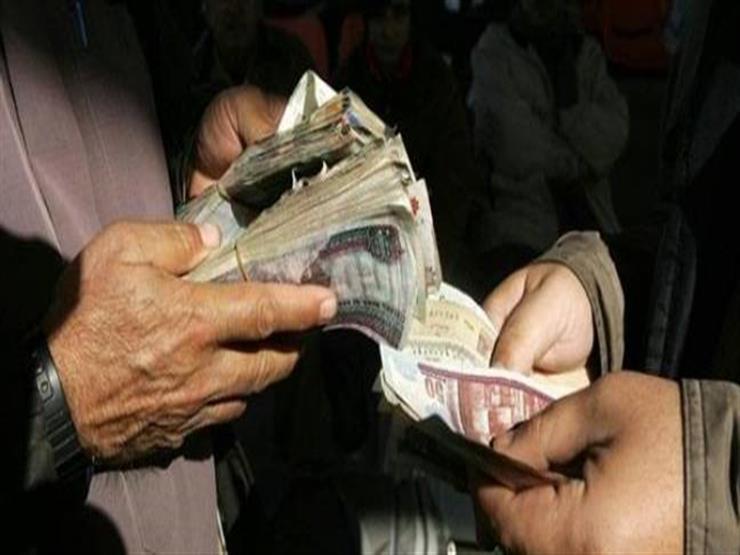 حبس رئيس شركة مياه الشرب ومقاول بالجيزة 4 أيام في قضية رشوة
