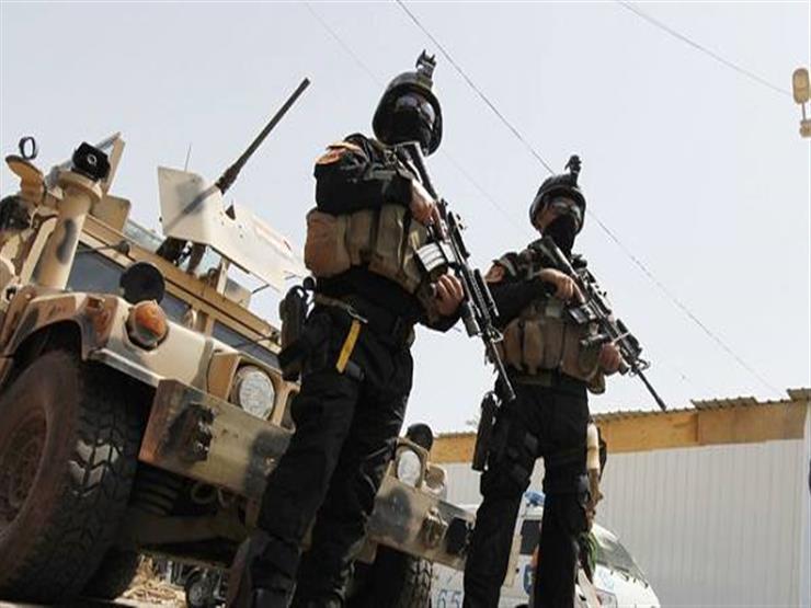 العثور على جثث 8 من المختطفين بطريق ديالي كركوك في العراق...مصراوى