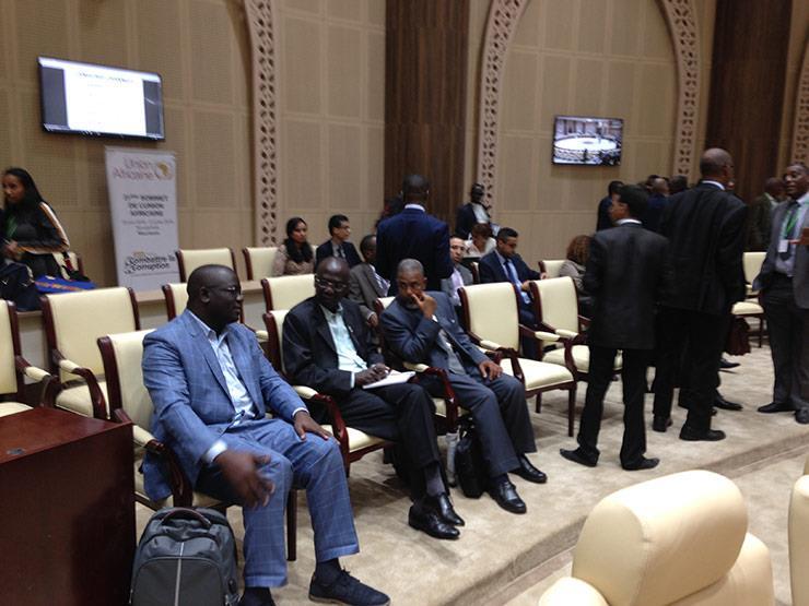 وزراء الخارجية الأفارقة يبدأون اجتماعهم للإعداد لقمة نواكشوط