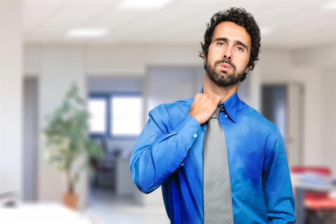 طرق طبيعية للتخلص من رائحة العرق الكريهة