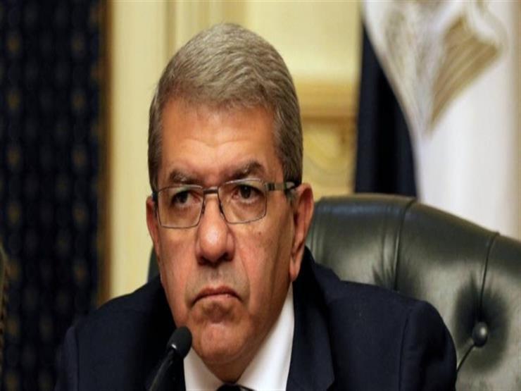وزير المالية: رفع حد الإعفاء الضريبي على الدخل لـ8 آلاف جنيه