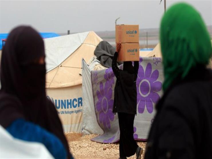 صنداي تايمز: أرامل سوريات أجبرن على تصوير أنفسهن عاريات مقابل مساعدات غذائية