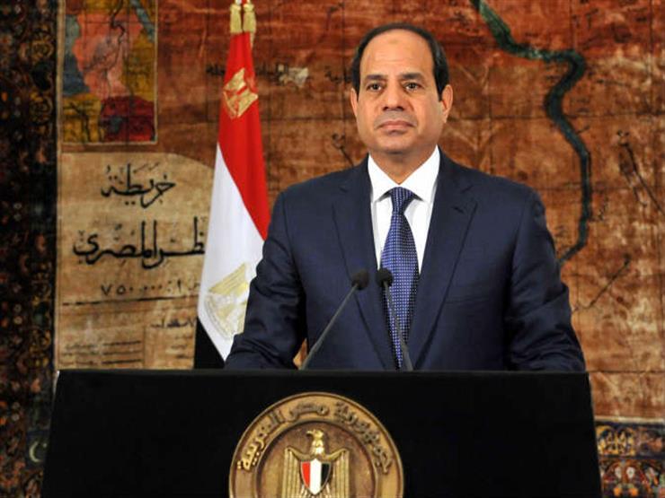 السيسي يصدر قانون إنشاء الجامعات التكنولوجية   مصراوى